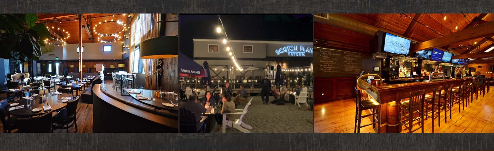 Scotch Plains Tavern home page