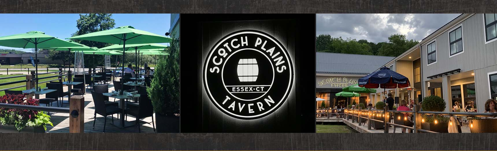 Scotch Plains Tavern Contact Us image