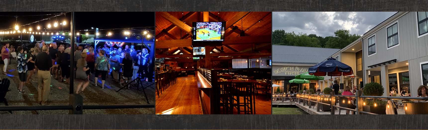 Scotch Plains Tavern Music Sports image